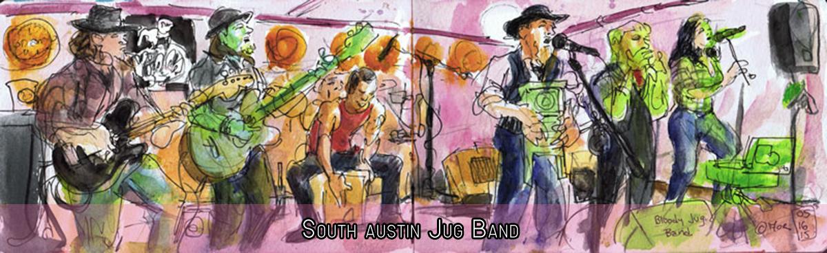 austin Jug Band